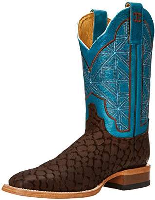 Cinch Women's Puzzle WN Western Boot