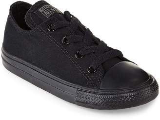Converse Chuck Taylor All Star Lo Top Toddlers 714786F Infants 5