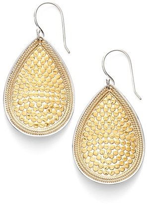 Women's Anna Beck 'Gili' Teardrop Earrings $198 thestylecure.com