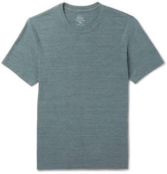 J.Crew Mélange Slub Jersey T-Shirt