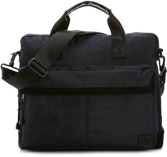 Steve Madden Ballistic Laptop Messenger Bag - Men's