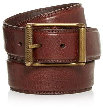 Frye Men's Logan Leather Belt