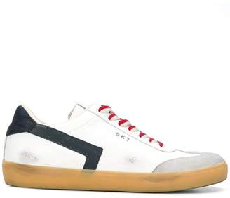 Leather Crown MLC79108 sneakers