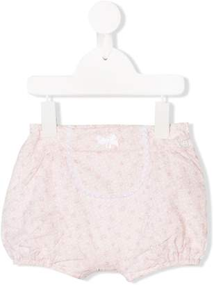 Patachou printed shorts