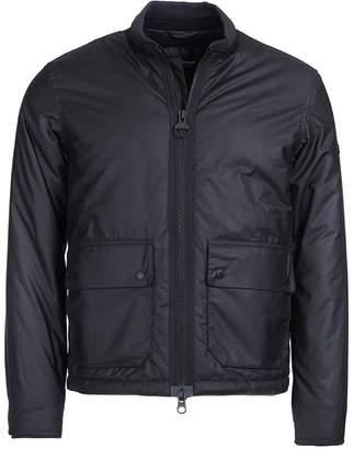 Barbour International Injection Wax Jacket - Men's