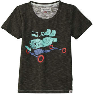 Sovereign Code Boys' Transport T-Shirt
