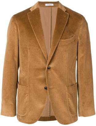 Boglioli long sleeved blazer