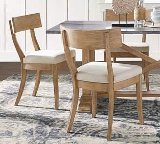 Pottery Barn Dana Dining Chair
