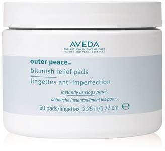 Aveda Outer PeaceTM Exfoliating Pads