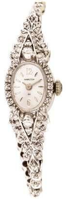 Hamilton Classique Watch