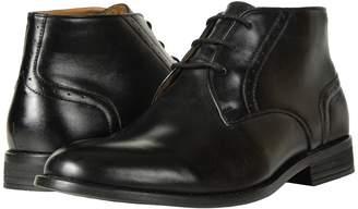 Nunn Bush Savage Plain Toe Chukka Boot Men's Dress Lace-up Boots