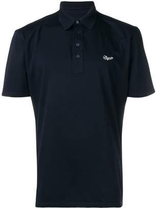 Ermenegildo Zegna short sleeved polo shirt
