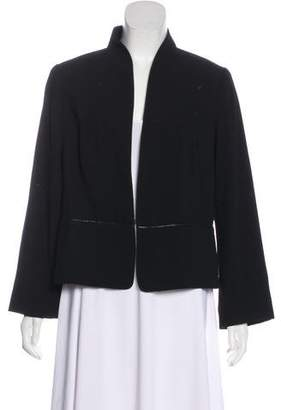 Eileen Fisher Shawl-Lapel Blazer