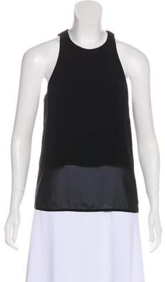 Finders Keepers Scoop Neck Sleeveless Top