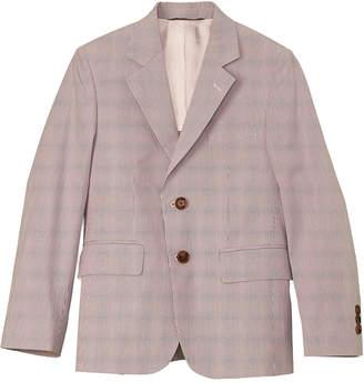 Brooks Brothers Boys' Pincord Suit Jacket