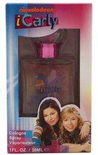 Nickelodeon Icarly Cologne Spray, 1 Ounce, W-8123