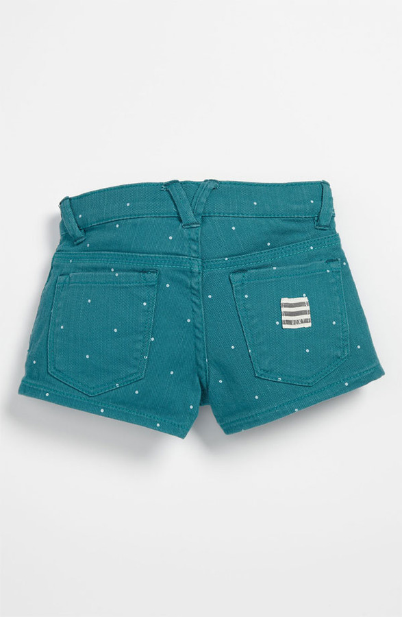 Roxy 'Sundown' Colored Shorts (Big Girls)