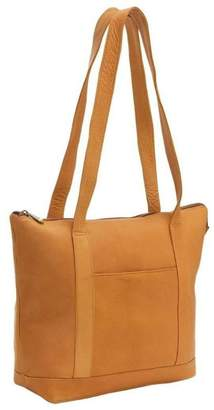 Diangela Leather Tote