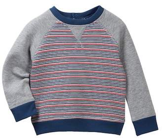 Joe Fresh Raglan Sweater (Baby Boys)