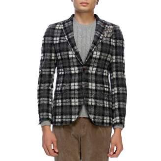 Manuel Ritz Jacket Jacket Men