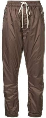 Rick Owens shell track pants