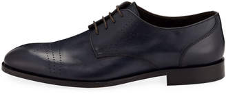 Bruno Magli Men's Lugano Leather Dress Shoes
