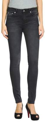 BLK DNM Denim trousers