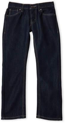 Levi's Boys 8-20) Dark Wash 511 Slim Fit Jeans
