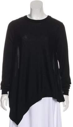Thakoon Wool-Silk Blend Sweater