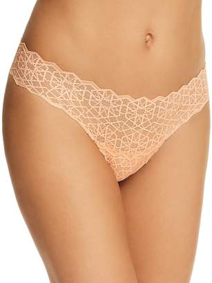 Cosabella Sweet Treat Star Thong