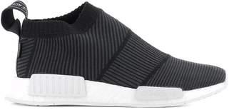 adidas Grey Fabric Nmd_cs1 Gtx Pk Sneakers