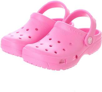 Crocs (クロックス) - クロックス crocs ジュニア クロッグサンダル Crocs Coast Clog Kids 204094-6U9 ミフト mift