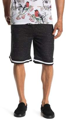 The Narrows Varsity Snow Basketball Shorts