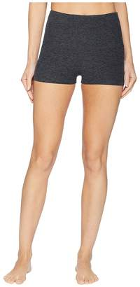 Beyond Yoga Spacedye Circuit High-Waisted Short Shorts Women's Shorts