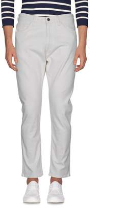 Levi's Denim pants - Item 42664628JK