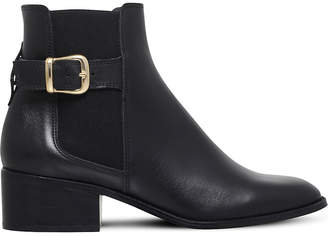 Kurt Geiger London Storm leather chelsea boots