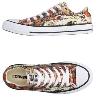 e8bd1cb8f76b at yoox.com · Converse Low-tops   sneakers