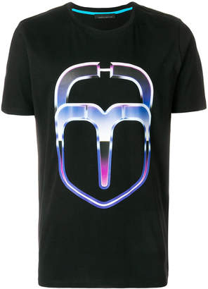 Frankie Morello graphic print T-shirt