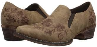Roper Birkita Women's Slip on Shoes