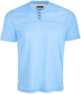 Hi-Tec Men Sequoia Henley T-Shirt