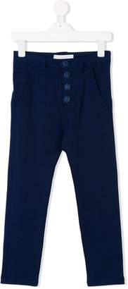 Officina 51 multi button trousers