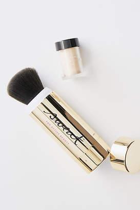 Anthropologie Sweat Beauty Translucent Powder SPF 30