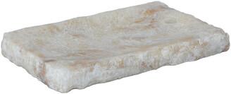 A&B Home Onyx Stone Tray
