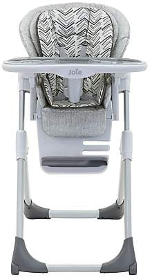 Joie Baby Mimzy 2 in 1 Highchair, Abstract Arrow