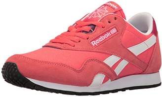 Reebok Women's Classic Nylon Slim HV Running Shoe