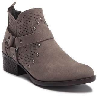 acd260b6a853 ... Chinese Laundry Wallis Suede Perforated Ankle Bootie