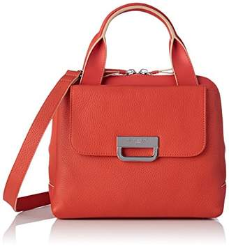 Le Tanneur Margot Tmag1010, Women's Top-Handle Bag,12x22x32 cm (W x H L)
