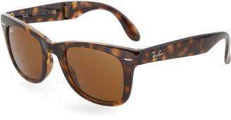 Ray-Ban Wayfarer Folding Sunglasses