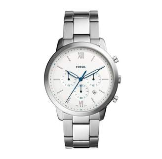 Fossil MEN'S NEUTRA WATCH - WHITE DIAL
