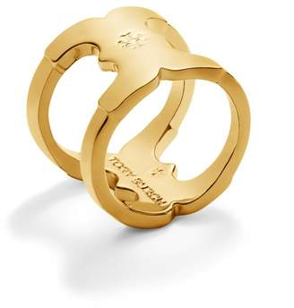 Tory Burch GEMINI LINK RING